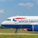 История авиакомпании British Airways